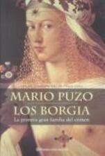 Los Borgia (Planeta Internacional) (Spanish Edition)
