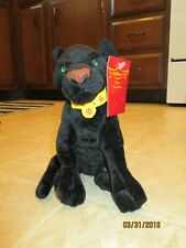 Rama Black Panther from The King & I - Warner Brothers Studio Store Plush