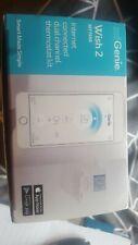 Drayton Mi Genie Wish 2 MT724R internet connected Dual Channel Thermostat Kit.