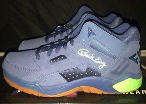 Patrick Ewing Athletics Wrap Seahawk's Dutch Sneakers 9.5 10 11