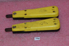 2 Dracon Punch Tools D714.