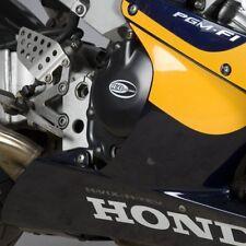 CBR900 Fireblade 2001 R&G Racing RHS Crankcase Engine Case Cover ECC0130BK Black