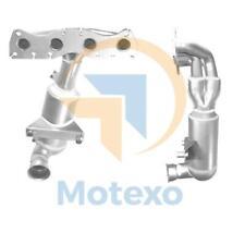 Catalytic Converter PEUGEOT 308CC 1.6i 16v (EP6) 6/09-4/11