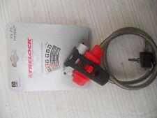 Trelock Fahrradschloss KS 211 Fixxgo