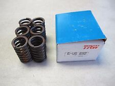 TRW Engine Valve Spring fit IHC BD220 240 264 BG241 265 SD220 (VS692) 6Pcs