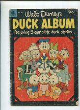 Walt Dinsey's #450 Duck Album Good reader  Comics CBX1O