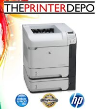 HP LaserJet P4515X CB616A Fully Remanufactured + Warranty 62PPM Fast Printing