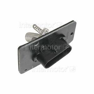 Standard Ignition HVAC Blower Motor Resistor RU46 for Buick Oldsmobile Pontiac