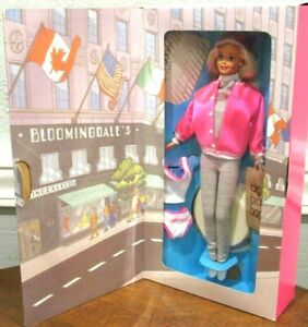 "NEW 1996 ""BARBIE AT BLOOMINGDALE'S"" SPECIAL EDITION DOLL #16290 - NRFB"