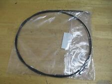 Ferrari 512 BBi - Throttle / Accelerator Cable # 118005