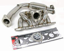 OBX Exhaust Header for 2000 2001 2002 2003 2004 Ford Focus ZX3 ZX5 2.0L Zetec
