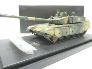 Panzerkampf 1/72 Chinese T-99A Main Battle Tank Mixed Camouflage PZK12181PC