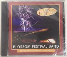 Blossom Festival Band 2004 Cleveland Orchestra Patriotic Music Sousa Marches NEW