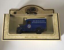 Chevron Commerative Model Zerolene Made In England 1934 Chevrolet Van