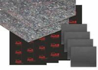 AUDIO SYSTEM DOOR KIT 1.0 Dämm-Set Dämmaterial für 2 x Türen Dämmung