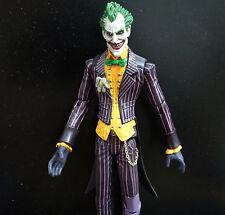 - The Joker ~ DC Direct Batman Arkham Asylum  ACTION FIGURE #fgh5