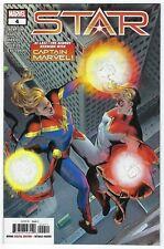 Star # 4 Cover A (Captain Marvel) NM Marvel