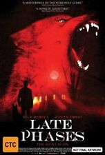 Late Phases (DVD, 2015)