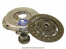 BMW E30 E34 Clutch Kit. Contains: Disc, Pressure plate, Release bearing OEM