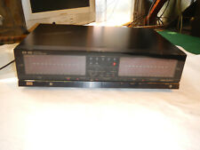 Rare Vintage Sansui SE-99 Real Time Comp. Equalizer Spectrum Analyzer Japan Made