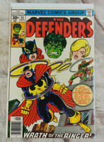 The Defenders #51 Marvel (VF/NM) Bagged Boarded