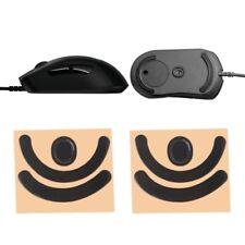 2 Sets 0.6mm For Logitech Games Laser G403 Gaming Mouse Teflon Feet Mice Skates