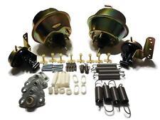 1973-1982 Corvette Headlight & Wiper Door Vacuum Actuator Relay Kit w/Adjusters