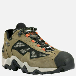 40% OFF--Timberland PRO Safety Shoes Gorge Multi Purpose Steel Toe Hiker 81016
