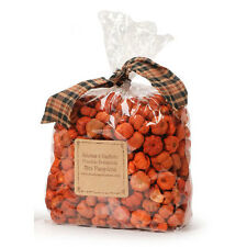 Darice Primitive Miniature Pumpkin Bowl Filler Dried Botanical Putka Pods 5 cups