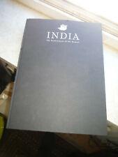 "Chopard Casmir Parfum "" indisches Buch für den Werbespot Casmir Parfüms Chopard"