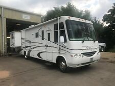 American Motorhome RV Damon Challenger 2002 36ft not Motorcaravan 5th wheel
