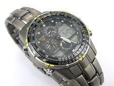 Mens Citizen Titanium Promaster Navihawk C300-S99752 - 100m