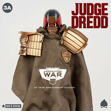 3A - Judge Dredd Apocalypse War 2000AD ThreeA 1/6 [IN STOCK] • NEW & OFFICIAL •
