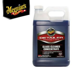Meguiars - Detailer D120 - Glass Cleaner Concentrate - 3.79L - D12001