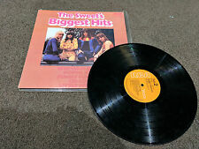 The Sweets Sweet's Biggest Hits Record Vinyl glam rock british R6