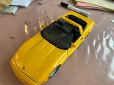 Gran maisto Chevrolet Corvette zr-1 auto deportivo 1992 coche modelo 1/18