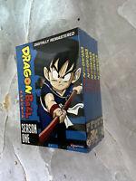 Dragon Ball Seasons 1-5 DVD Complete Series 1 2 3 4 5 Dragonball US Seller