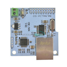 ENC28J60 16 bit Network Controller Module for 16Bit Relay Module
