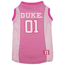 Ncaa Team Pink Basketball Jersey - Licensed Brand New in 4 Teams 4 Sizes