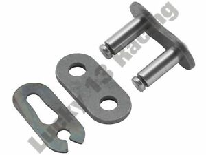 RK Chain 428H split clip spring link 428HSB connection fish motorcycle joint
