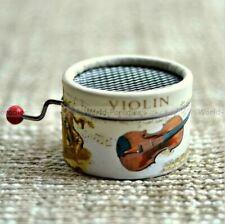 MUSIC BOX - Boîte à musique - LA LETTRE À ÉLISE - Paris musical box  !