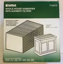 Genuine Kenmore Whole House Humidifier Filters 42-14910 (Box of 2) Nib
