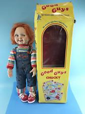 Good Guys Chucky Doll - Child's Play Unopened Box Spirit Halloween #U9514