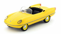 Model Car Scale 1:43 Autocult Buckle Dart vehicles road collection