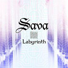 SAVA Labyrinth CD Digipack 2012 (Schandmaul FAUN)