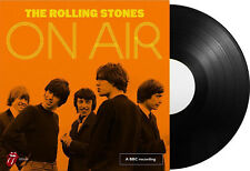 THE ROLLING STONES LP x 2 On Air 180 gram Double VINYL + DOWNLOADS IN STOCK