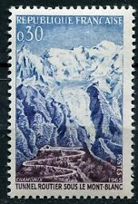 FRANCE TIMBRE NEUF N° 1454  **  MONT BLANC