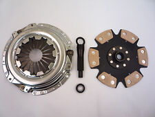 VALEO EXTREME STAGE 3 RACING CLUTCH KIT 92-93 ACURA INTEGRA YS1 CABLE