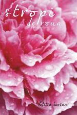 Stropi de Roua : Poezii Inspirate by Letitia Barsan (2013, Paperback)