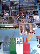 Poster Napoli Campione d' Italia 1987 - 80x54 cm  [GS3]-36